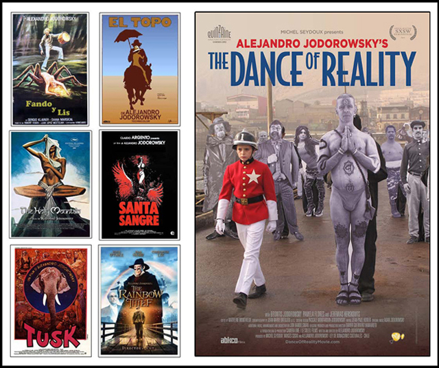 DOR and movies images 640